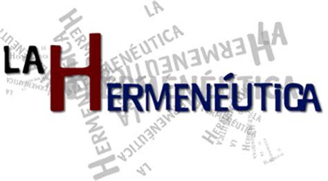abismos de la interpretacion biblica digan lo que digan metodo hermeneutico