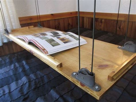 Hanging Table by Best 25 Hanging Table Ideas On Floating Table