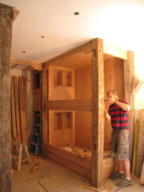 built  bunk beds plans woodworking projects plans
