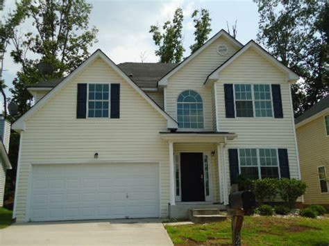 2896 two lake cir atlanta 30349 reo home details