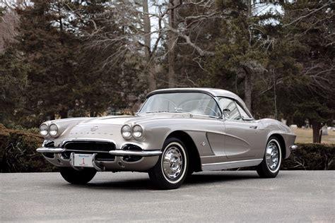 1962 chevrolet corvette heritage museums gardens