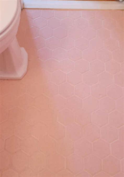 pink patterned floor tiles pink floor tile tile design ideas