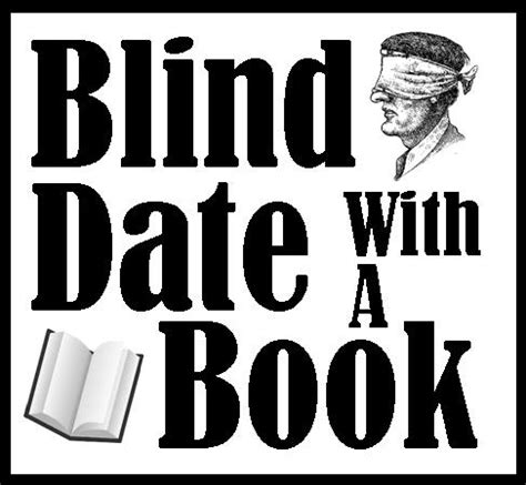the 5ive categories of dating books blind date with a book