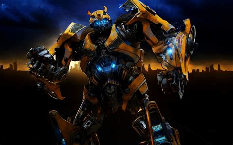 bumblebee autobot wallpapers hd wallpapers id
