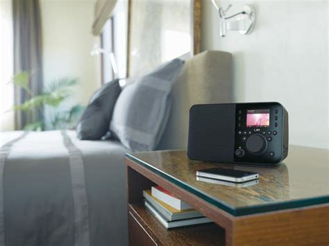 bedroom radio amazon com logitech ue smart radio black discontinued