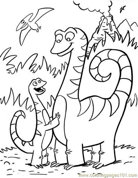 dltk coloring pages dinosaurs free coloring pages of dinosaur color by number