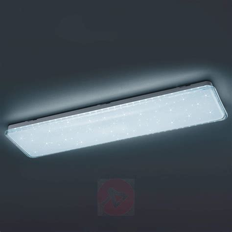 dimmbare led dimmbare led deckenleuchte kyoto mit fernbedienung