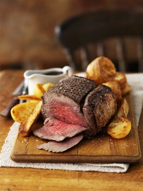 come cucinare il roastbeef come cucinare il rosbif al forno idea di casa