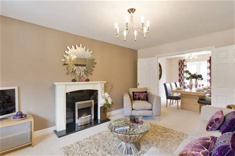 Show Home Living Room Ideas by Persimmon Homes In On Success In Hellingly Easier