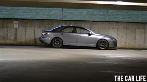 lowering a mazdaspeed6