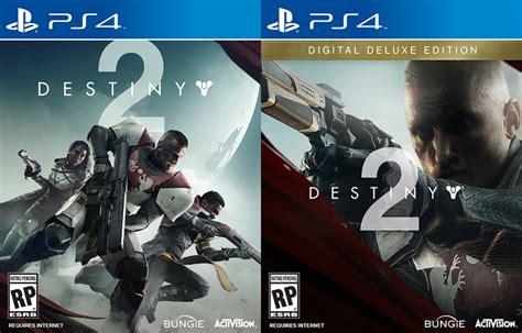 Kaset Ps4 Destiny 2 Mypst Destiny 2 Tem Data De Lan 231 Amento Confirmada E Um Novo Trailer Not 237 Cias De Ps4 Mypst