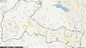 map of woodlands club maps the woodlands running club