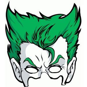 joker mask template iranport pw