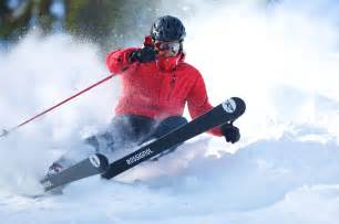 Dodge Ridge Dodge Ridge Ski Area C Sylvester