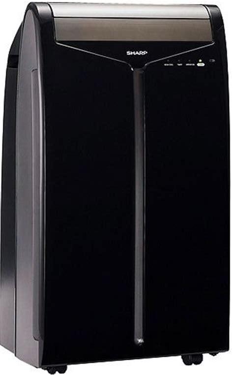 Ac Sharp Standard sharp cv 10nh portable air conditioner 10 000 btu hr at