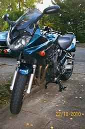Suzi Suzuki Gangland Biker De Die Community F 252 R Biker
