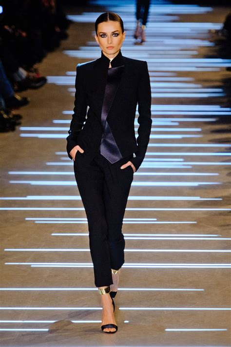The Femme Suit Couture In The City Fashion alexandre vauthier at couture 2013 livingly