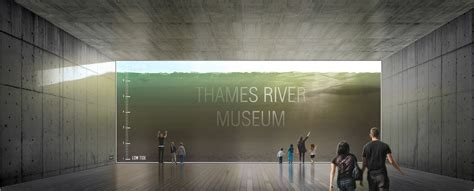 thames river museum watch the tides change from this thames river museum