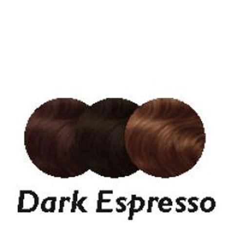 expresso color balmain color accents espresso free shipping