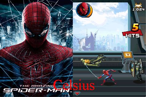 amazing spider apk tải the amazing spider 2 apk miễn ph 237 cho android