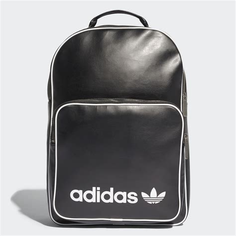 Adidas A Classic Backpack Adidas adidas classic vintage backpack black adidas uk