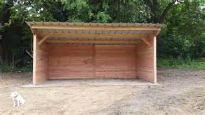 lci abris boxs construction pour chevaux