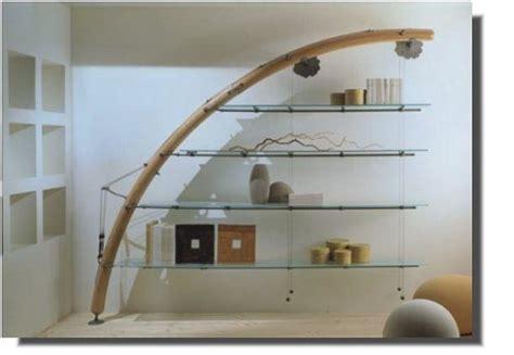 Libreria A Forma Di Barca by Librerie Dal Design Insolito