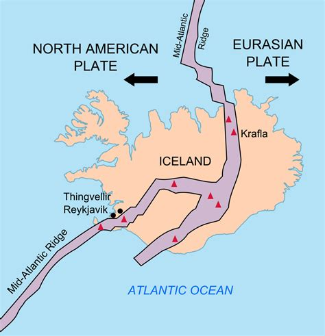 Middle Atlantic Shelf by File Iceland Mid Atlantic Ridge Map Svg Wikimedia Commons