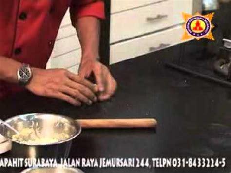 youtube membuat roti manis cara membuat adonan roti manis youtube