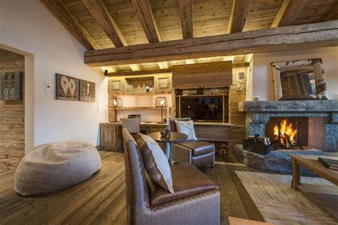 casas rusticas interiores decoraci 243 n r 250 stica de casa de co madera construye hogar