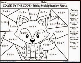 multiplication coloring pages multiplication color sheet free coloring sheet