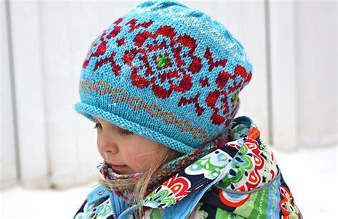 color me pretty ravelry color me pretty hat pattern by nodel