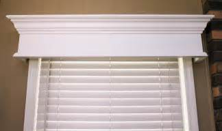Cornice Box Custom Window Cornice