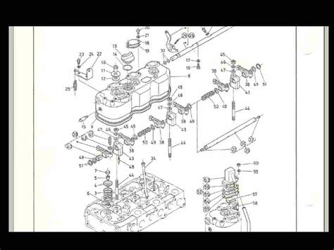 kubota tractor parts diagram kubota g4200 tractor parts manual 100pgs for g 4200