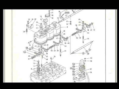 kubota bx2200 parts diagram kubota g1800 tractor parts manual 100pgs for g 1800