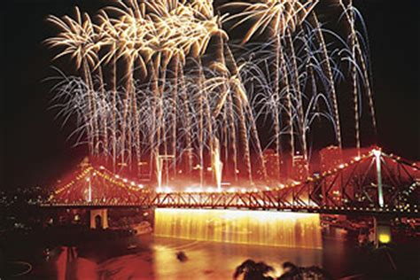 new year celebration brisbane new year s events in brisbane 2010 what s on