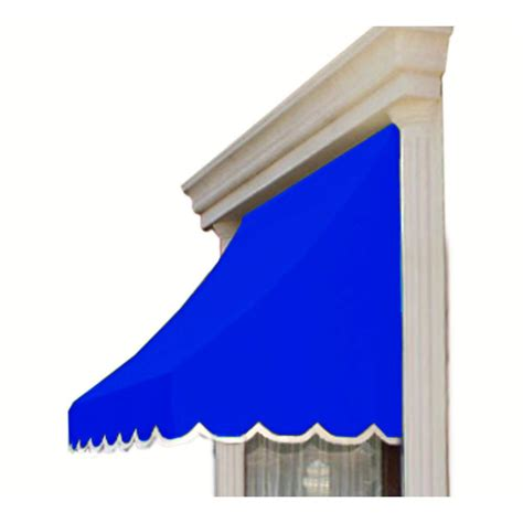 window awning replacement fabric awntech 3 ft charleston window awning 31 in h x 24 in d see fabric choices ch22 3 the
