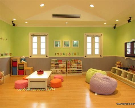 unisex playroom playrooms daycare