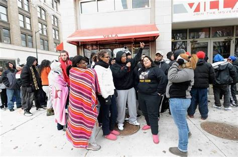 sneaker villa clothes new air release creates frenzy of demand in
