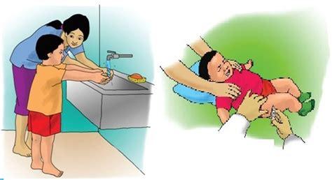 bagaimana jika anak atau bayi batuk 2 tipsbayi bagaimana mencegah penyakit anak ulya days