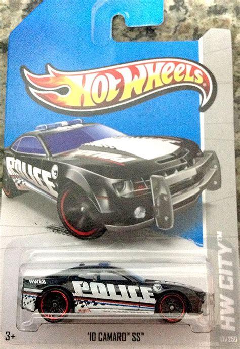 Hotwhells 10 Camaro Ss wheels 10 camaro ss t hunt 17 250 treasure hunts
