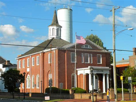 Nj Judiciary Search Free Salem County New Jersey