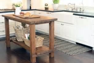 kitchen butcher block island beginner beans kitchen island inspiration for small spaces
