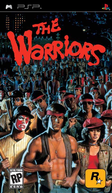 Warrior Ps2 Original the warriors characters bomb