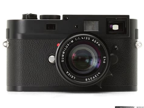 Leica M Monochrome leica m monochrom on preview digital photography review