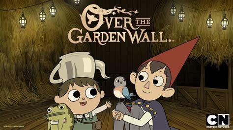 the of the garden wall kaboom otorga serie regular al comic de the garden