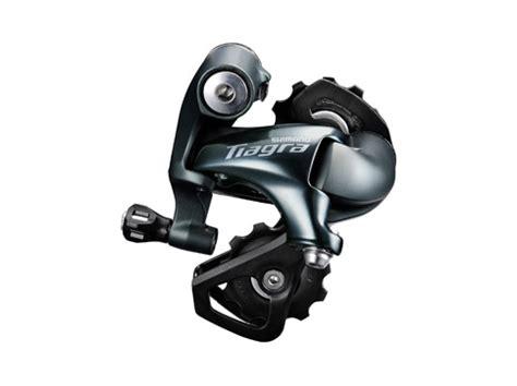 Rd Shimano Tiagra 4700 10 Speed shimano 105 rd 5701 ssl bagskifter 10 speed