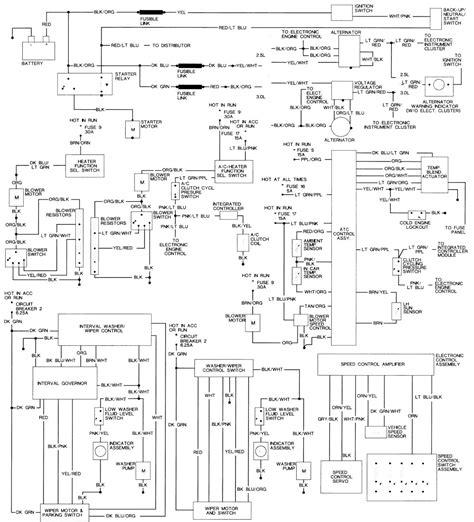 2005 ford taurus power window fuse wgtnrkb at 2002 wiring