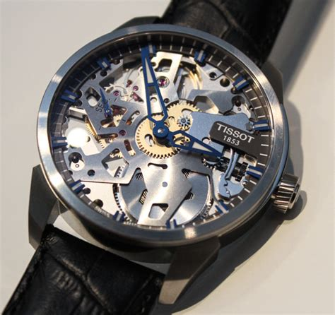 Tissot Skeleton Wh 1853 For looking for a thoughts page 2