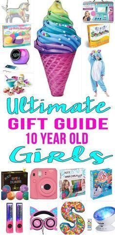 Best Gifts For 10 Year Old Girls   Stuff I want for my